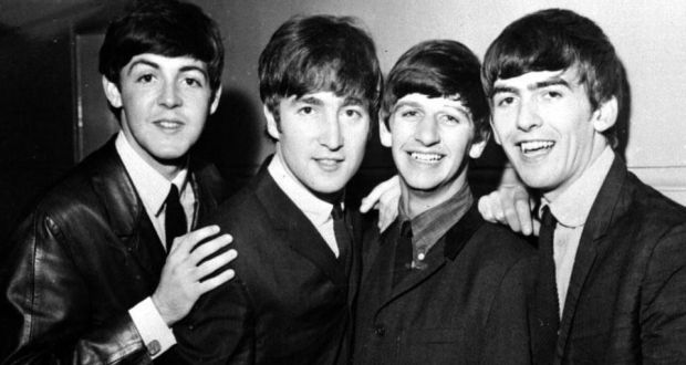 25d61a4f013a 'It was immediately clear that these new Beatle chaps were sharp, witty and  totally. '