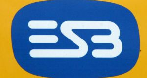 ESB said the fault knocked out  two electricity sub-stations at Mount Merrion and Belfield.