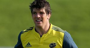 Donncha O'Callaghan has agreed a new two-year deal with his native province, Munster.