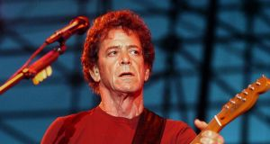 Lou Reed, who has died aged 71, was a singer-songwriter and guitarist whose work with the Velvet Underground in the 1960s had a major influence on generations of rock musicians.