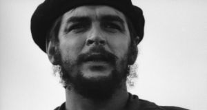 Che Guevara: spawned a cadre of enthusiastic imitators when he went pillion with his friend Alberto Granado on their now legendary motorcycle tour of South America. Photograph: Grey Villet/Time & Life Pictures/Getty Images