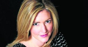 Kathryn Stockett author of 'The Help'