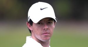 "Rory McIlroy: has said the clothing firm is trying to ""harass"" him by seeking an overly broad range of documents and is engaged in a ""sweeping fishing expedition"""