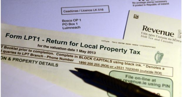 Devil resides in detail of property tax