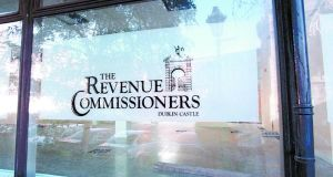 Revenue Commissioners has not changed its position that those who pay property tax by card must do so by November 27th
