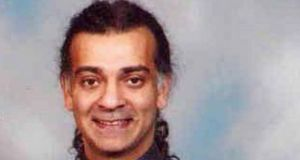 Sanjeev Chada: sent forward for trial accused of the murder of his two sons Eoghan and Ruairi in July.