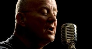 From the heart: Christy Moore