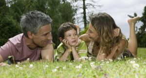 Children can make parents unhappy at certain times in their lives.