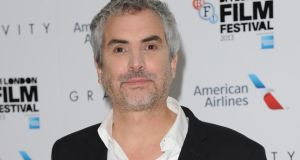 Alfonso Cuarón: 'For years, the studio spent so much money and saw nothing'