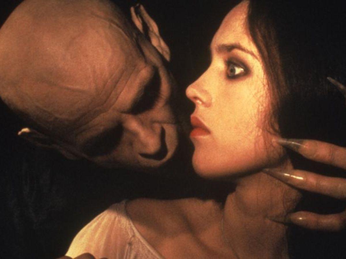 An Erotic Tale Of Ms Dracula nosferatu the vampyre/nosferatu: phantom der nacht