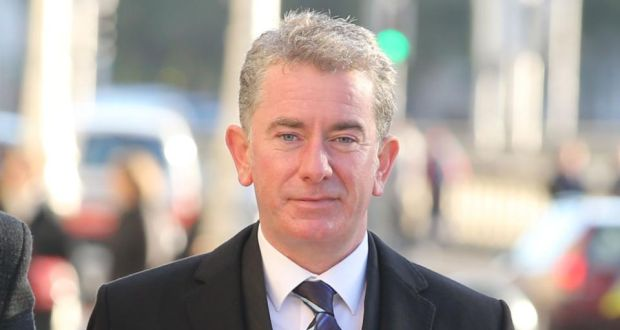 Man receives apology from Garda and admission that they held 'the wrong person' - image
