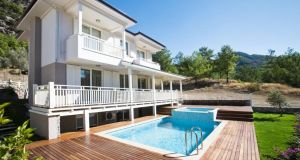 Gocek, Mugla, Turkey: €425,000, spotblue.com