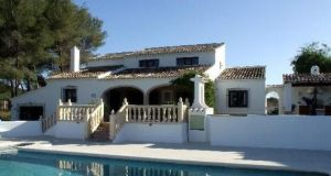 Costa Blanca, Spain: €399,999,  spanishpropertycenter.co.uk