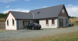 Laragh, Co Wicklow: €400,000, Harrington Property