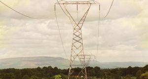 The controversial Grid Link project aims to link the national grid between Leinster and Munster with new 400kV overhead lines