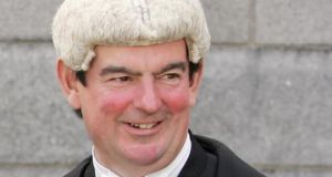 Mr Justice George Bermingham said the regime best serves the girl's interests. Photograph: Eric Luke
