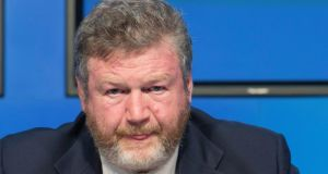A spokesman for Minister for Health James Reilly denied that the agreement was not being implemented.