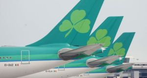 Cabin crew at Aer Lingus last week voted in favour of industrial action, up to and including strike action