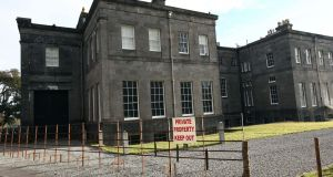 The ancestral home of the Gore-Booths, Lissadell,  in Co Sligo, made famous by W . B Yeats, has been the subject of a dispute between its owners and Sligo County Council over right-of-way access.