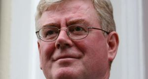 Tánaiste Eamon Gilmore has defended an amendment to the proposed Bill. Photograph: PA