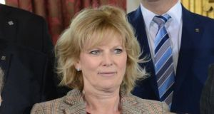 Minister of state Anna Soubry:  would not  accept the accuracy of all of the allegations made about the so-called Glenanne gang. ""