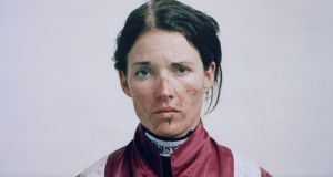 Katie Walsh by Spencer Murphy: winner of the 2013 Taylor Wessing photographic portrait prize