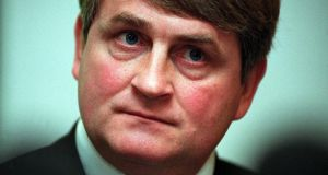 Denis O'Brien. Photograph: Peter Thursfield