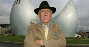 Founder Tony Ryan. Photograph: David Sleator/The Irish Times