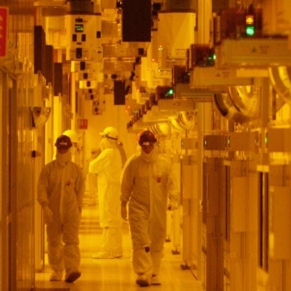 Intel Case Study - IDA Ireland