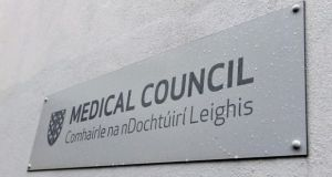 A Dublin GP has been found guilty on eight counts of poor professional performance after telling a patient she was suffering from herpes, a sexually transmitted infection, without taking into account her monogamous relationship with her husband.