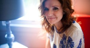 Patty Griffin: 'I don't have a naturally strong voice. I have to work like an athlete to keep it'
