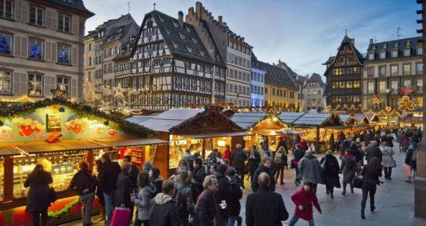 job vacances noel 2018 strasbourg A taste of Christmas job vacances noel 2018 strasbourg
