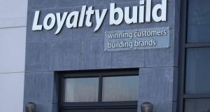 Loyaltybuild said last night that it had ceased taking bookings on its website and over the phone, effectively shutting down its operation.