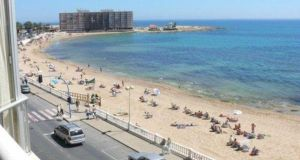 Costa Blanca, Spain: €152,000, spanishpropertycenter.co.uk
