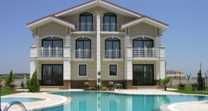 Belek, Turkey: €139,000, spotblue.co.uk