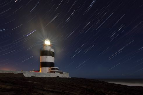 Michael Namysl - New Year's Hook Head
