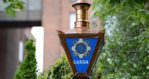 The pensioner was loading luggage into his car for a pilgrimage when he was approached by a man claiming to be a garda, the Cork Circuit Court heard today.