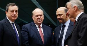 European broker meeting berlin