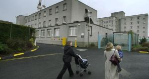 The audit found that Our Lady's Hospital, Crumlin,  was one of 13 agencies collectively paying about €900,000 to senior managers in top-up payments and benefits from non-State sources.