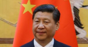 President Xi Jinping: real appetite for reform
