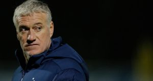 France coach Didier Deschamps may shake up his line-up with Samir Nasri probably being dropped after another disappointing display in blue and being replaced by Mathieu Valbuena.