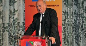 FFR president Pierre Camou is resolute in his determination that the Heineken Cup will continue under the auspices of the ERC.