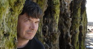 Customarily laconic: Ian Rankin, creator of Rebus. Photograph: Ulf Andersen/Getty