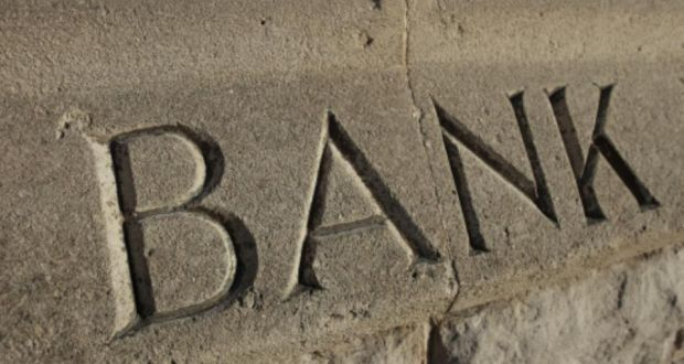 Before Banks Went Bust They Went >> When A Bank Goes Bust