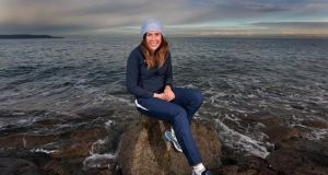 "Annalise Murphy: ""It would just be porridge or cereal for breakfast."""