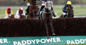 The big news of the day was that Paddy Power expects full-year operating profits to be about €11 million lower than it forecast three months ago. Photograph: David Davies/PA Wire