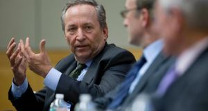 Former US treasury secretary Larry Summers suggested that there could be no easy return to pre-crisis normality in high-income economies. Instead, he sketched out a disturbing future of chronically weak demand and slow economic growth.