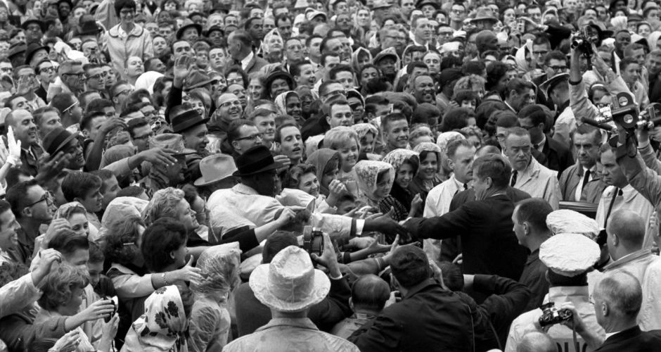 JFK assassination: 50 years on
