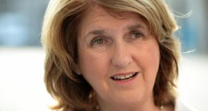 "Minister for Social Protection Joan Burton said that social inequalities within Irish society have created a ""health tombing""."