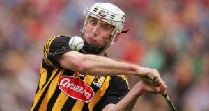 Michael Fennelly: the Kilkenny man hopes to be back for the league following his return from Australia. Photograph: Cathal Noonan/Inpho